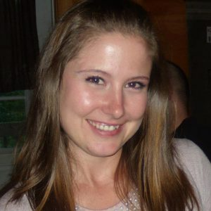 Kristie Peck headshot